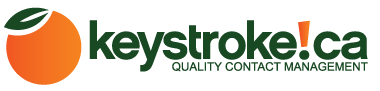 Keystroke.ca - Quality Contact Management